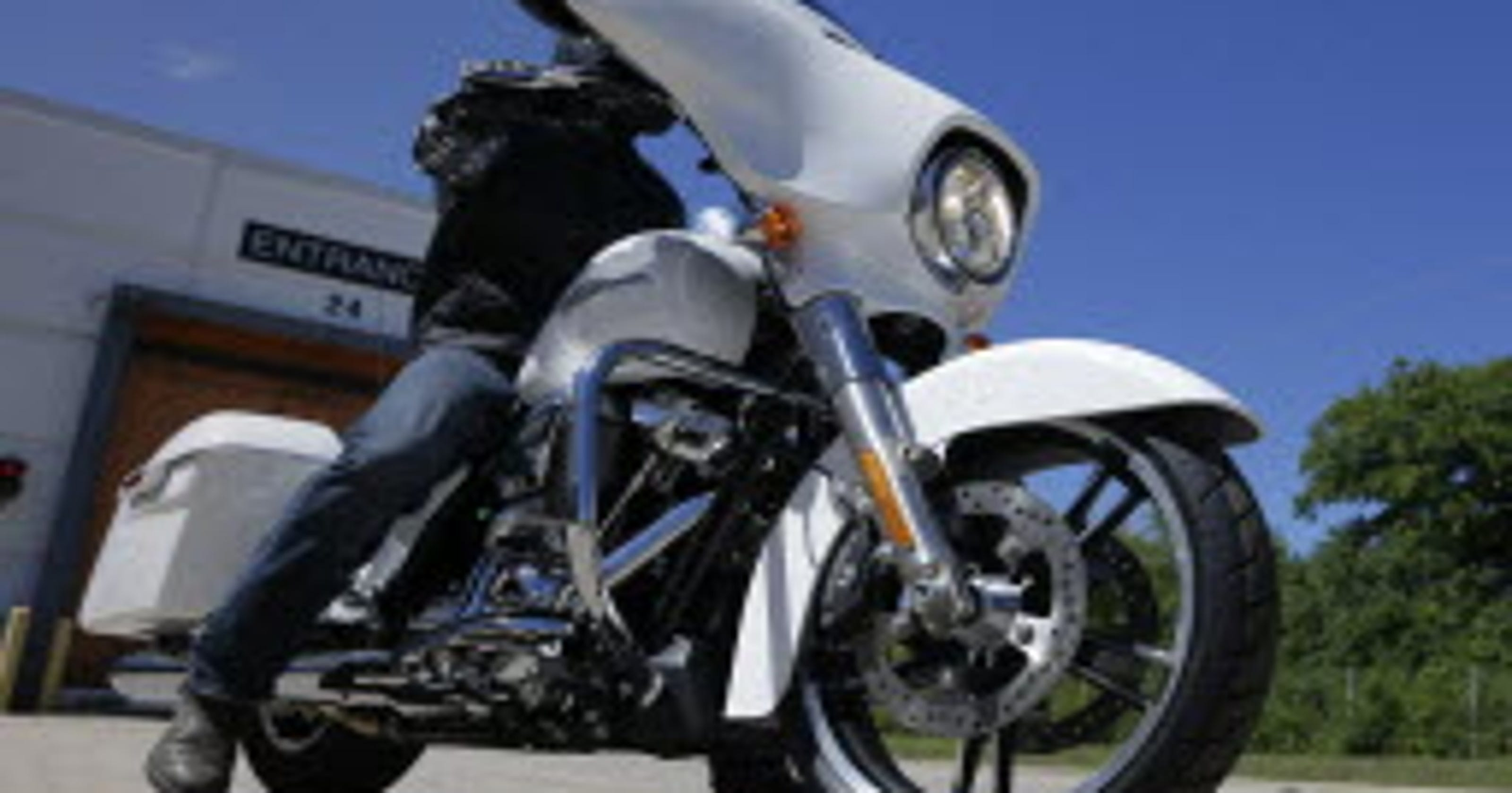 Steelworkers, machinists upset with Harley-Davidson about plans for