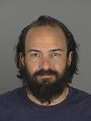 Edward William Tarras Jr was wanted on nearly two dozen sex-related charges.
