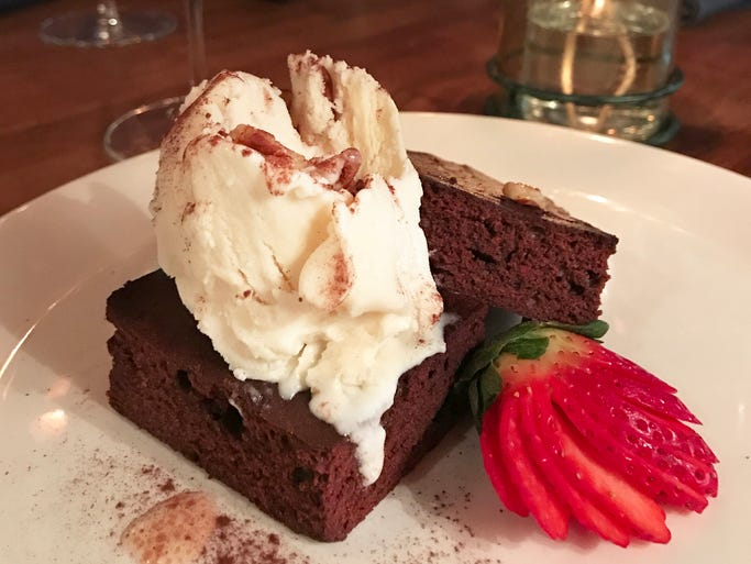 11 places for healthy light desserts around phoenix for Farm and craft scottsdale