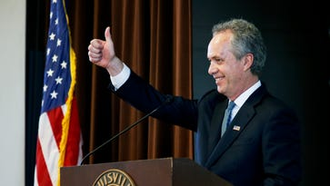 Louisville avoids 'crippling' budget cuts from soaring pension costs thanks to override of Bevin's veto