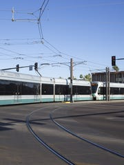 Surviving the many years  -- from light rail's planning