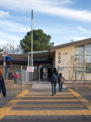 Sedona, Ariz., tested high for lead. The school did not notify parents or staff until February. The preschool children who tested for elevated levels of lead have been using bottled water for a year. The school is replacing some of the pipes and is on a tighter testing schedule.