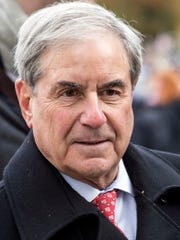 U.S. Rep. John Yarmuth is one of more then 225 sponsors of the resolution aiming to block President Trump's emergency declaration.