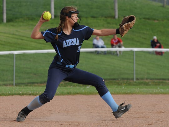 Adena's baseball team was one of the best in the area last season while the softball team struggled. Here are the previews for this season's teams.