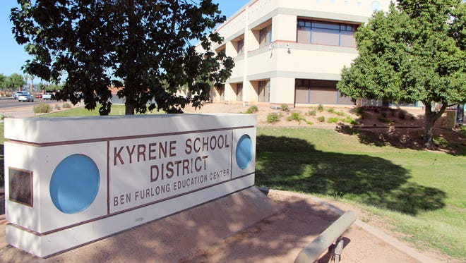 Kyrene School District