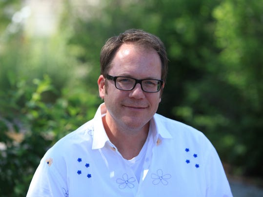 5 Questions David Forsell Helps Keep Indy Green