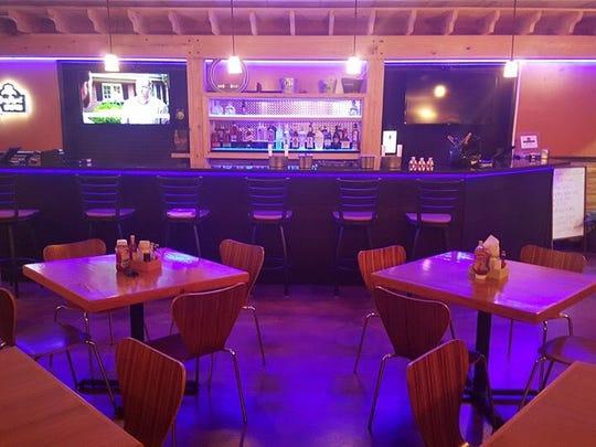 Cajun Cabana Bar & Grill