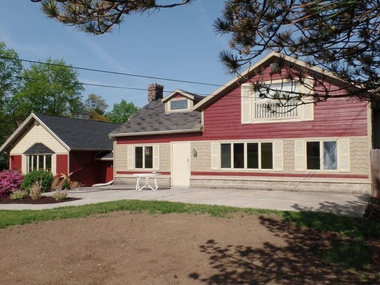 Renovations are underway at the new Stoneyard Beer