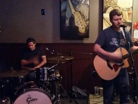 The Allen Brothers Band will perform on July 22, 2016 at the Elbow Room in Stevens Point
