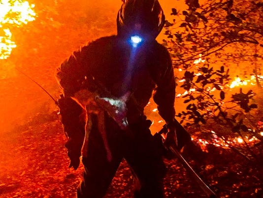 Flagstaff Hotshots