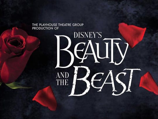 "The Playhouse Theatre Group will present ""Beauty and"