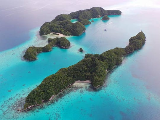A woman visiting Palau from Oregon has been identified as a person under investigation and may be infected by the new coronavirus. Palau officials said in a news release that the 73-year-old woman was isolated and is being monitored at the Belau National Hospital. PDN file photo.