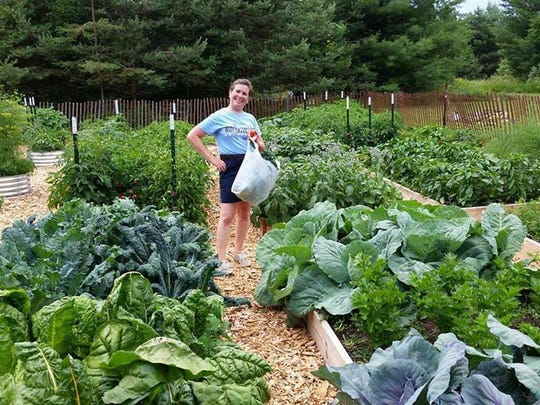 MIgardener.com is focused on teaching people how to affordably grow their own whole foods in their backyard, whether they live in a city or rural area.