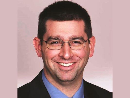 Nick Krall