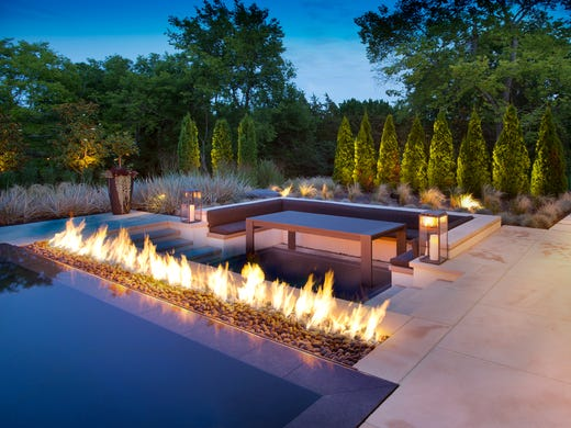 Real Estate Trends Outdoor Living Space Is New Must Have Home Feature