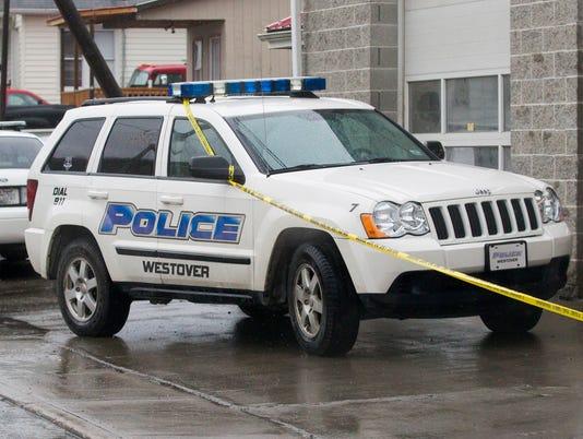 Four dead in West Virginia shooting rampage; manhunt underway