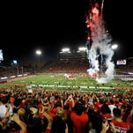 Arizona Stadium in Tucson, home of the UA Wildcats, could  play host to a potential college bowl game if the city's application is approved by the NCAA.