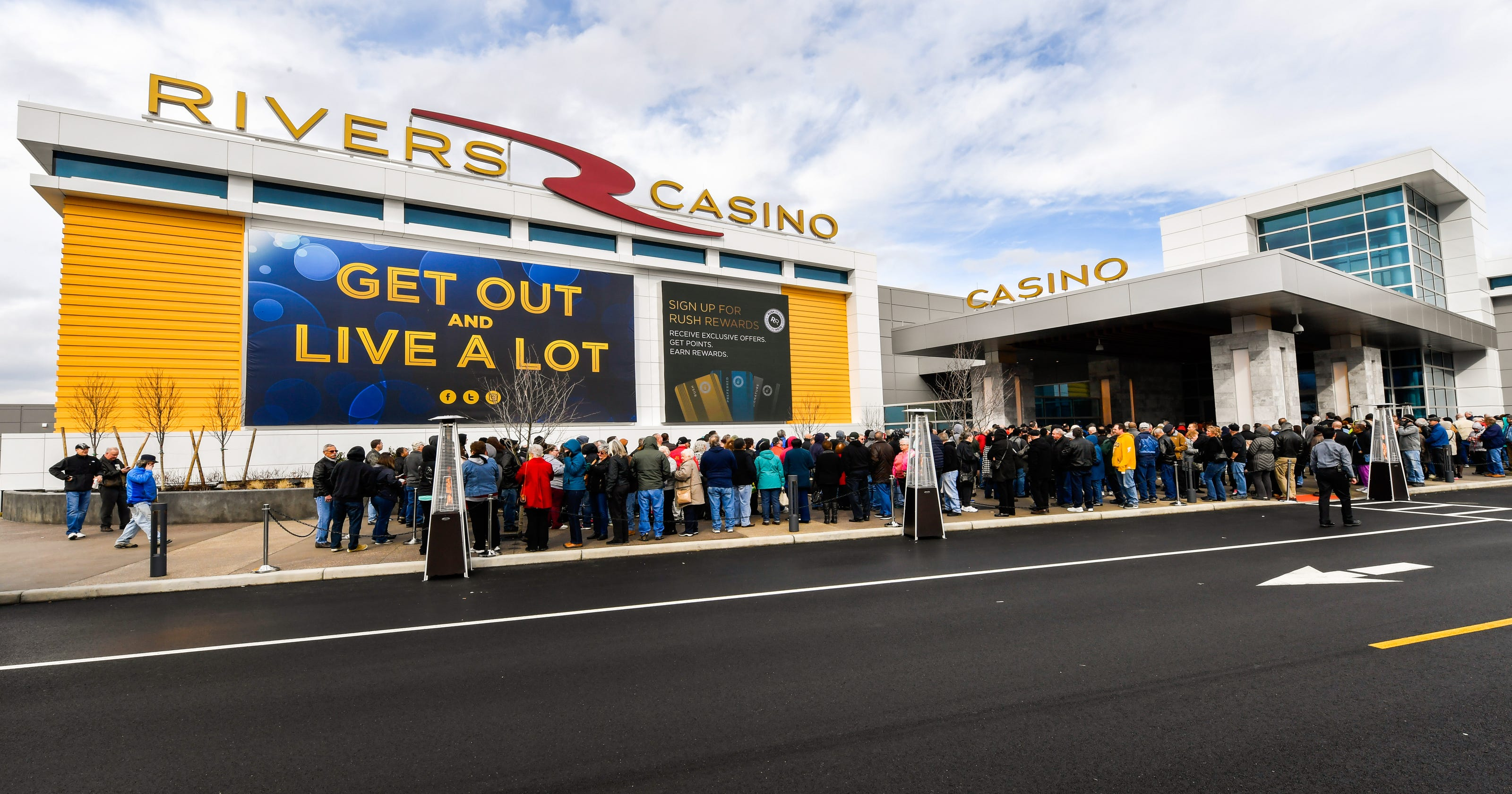 With three new NY casinos open, can they succeed?