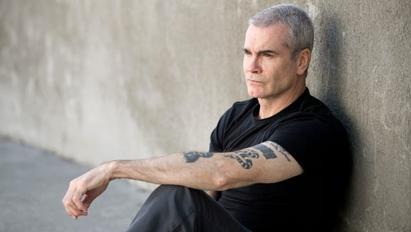Henry Rollins, the musician, comedian, spoken-word artist, actor and radio personality, will bring his one-man act about worldtravel this fall to the Visalia Fox Theatre.Rollins will perform 8 p.m. Oct. 28. Tickets are $30-$55 and go on sale 10 a.m. Friday at the Visalia Fox box officewww.foxvisalia.org or 625-1369