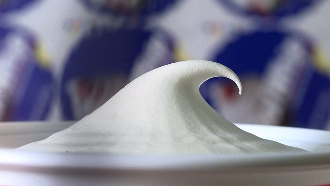 About 400 people work at a plant in Avon where Cool Whip and Lunchables are made.