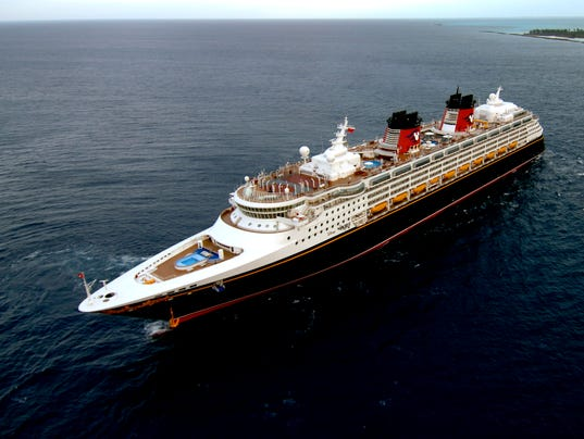 Disney Cruise Line To Expand Voyages Out Of San Diego - Cruise ships from san diego