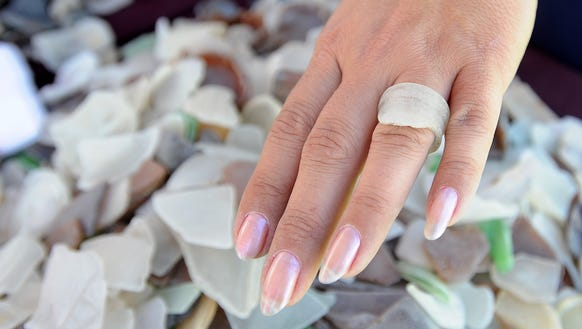 Lewes Historical Society's Annual Sea Glass Festival