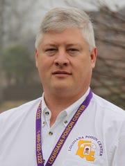 Mark Ryan, director of Louisiana Poison Control Center,