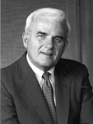 Donald Bliss, former CEO of US West Communications, died June 27, 2016, in Scottsdale. He was 83.