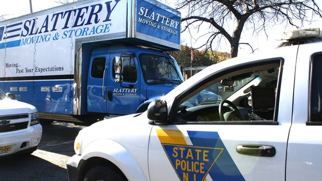 Slattery Moving & Storage was one of 19 movers cited by the state for operating without a license.