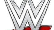 WWE logo.