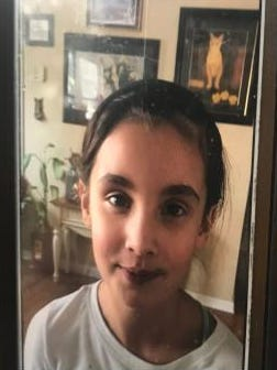10-year-old Jazzlynn Connor went missing on Monday, July 30.