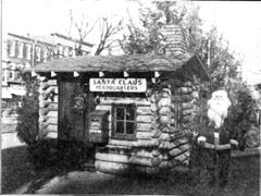 Photos: Hanover's Santa's Cabin over the years (1936-2017)