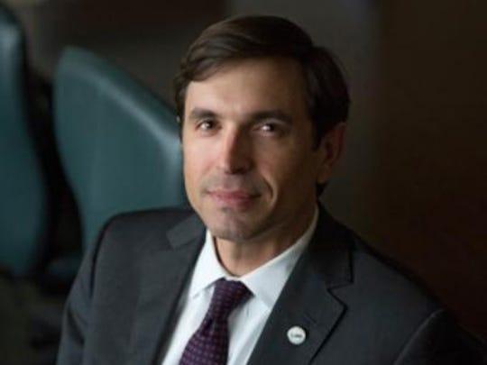 Stephen Wageuspack, LABI president