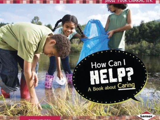 How can I help? A book about caring