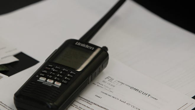 Those who listen to scanner radios to hear emergency responders might need to upgrade their scanners after county changes to a news broadcast system.