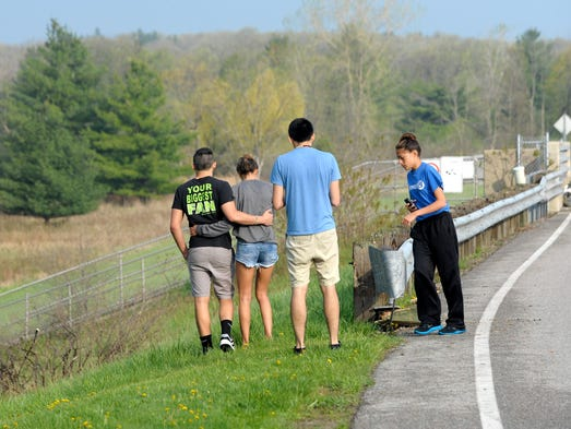 Stoney Creek Car Accident