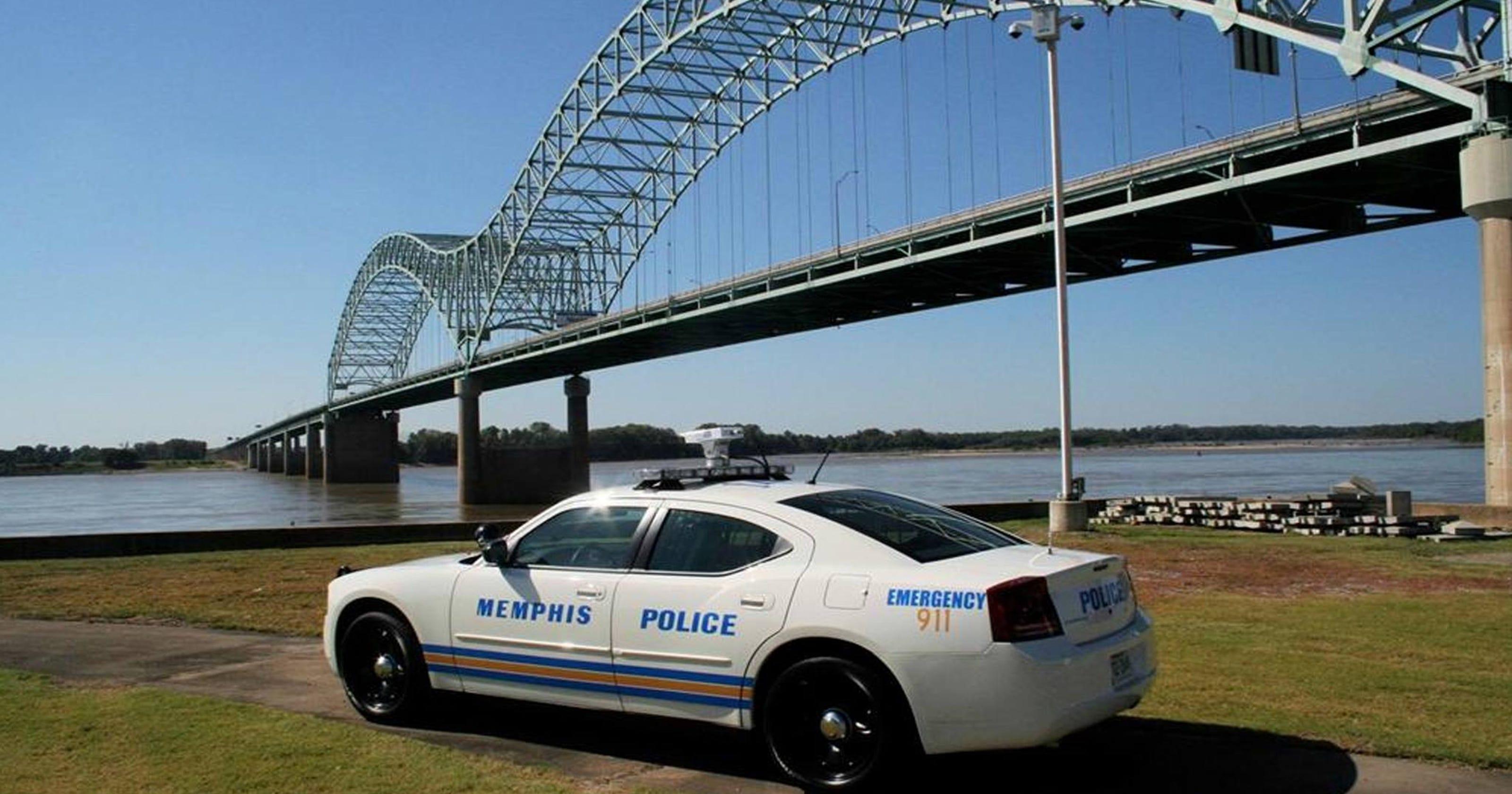 Memphis police seek recruits
