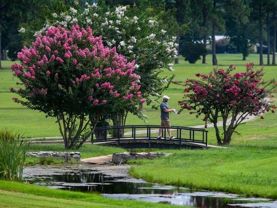 The Quail Walk Country Club in Wetumpka, Ala. is closing on Sunday July 8, 2018.