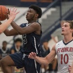 Boys Hoops: Thurston puts the deep freeze on Franklin