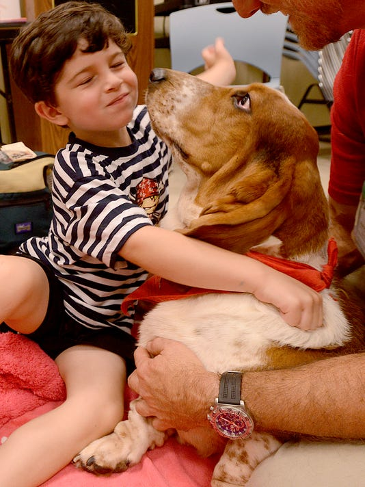 READ therapy dogs at Tryon library 5.jpg