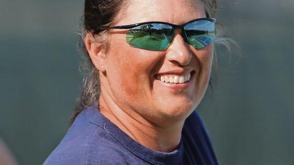 St. Andrew's Emillia Viljoen is the Best of MSPreps Tennis Coach of the Year