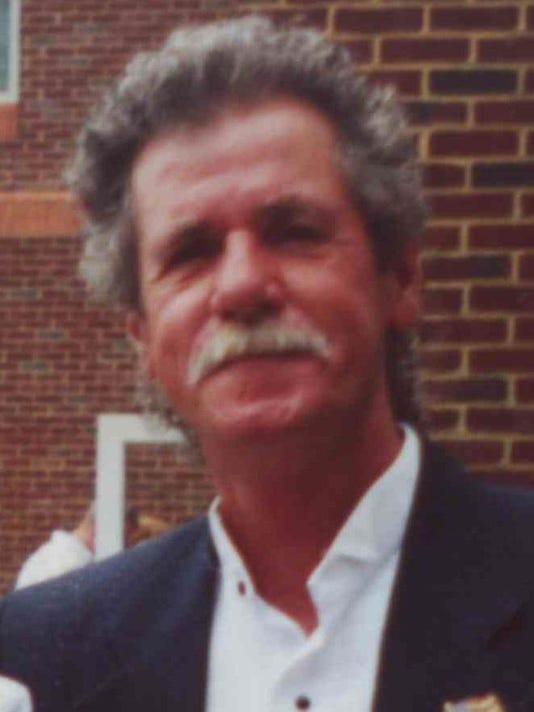 Ernest Harris