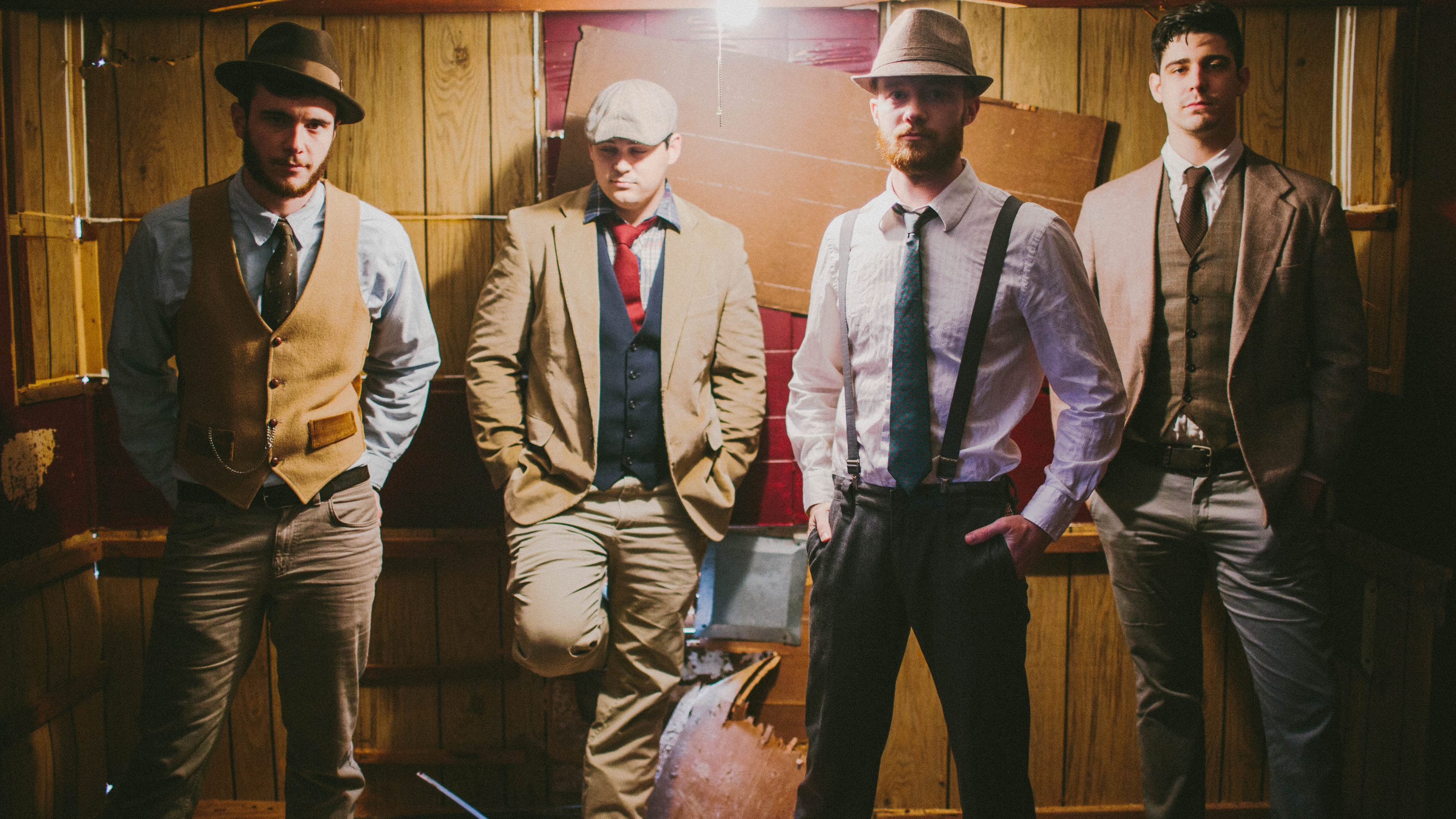 Rayo brothers debut with gunslinger for Lafayette cds 30