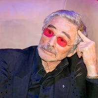 'An Evening with Burt Reynolds' to be revealing at Eissey Campus Theatre