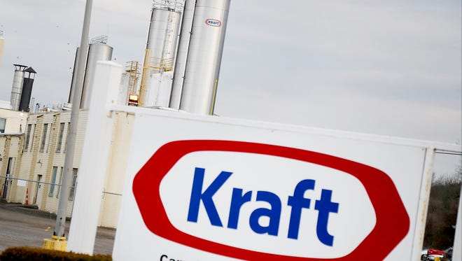 There may be a new buyer for the Campbell Kraft Heinz plant.