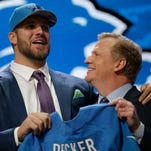 The best and worst Lions draft picks of 2016