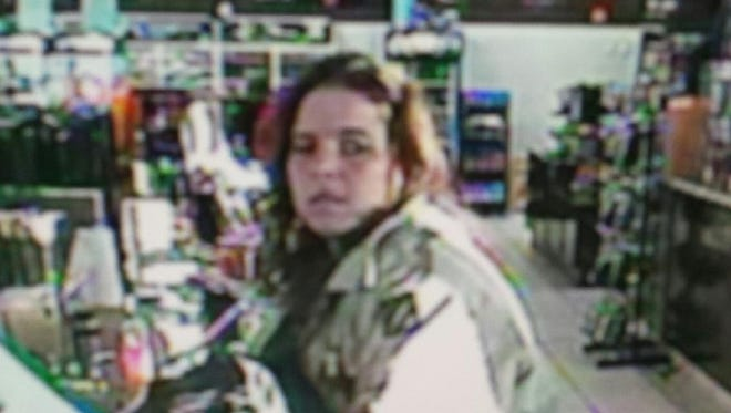 PIckens County investigators need help identifying a man and a woman in connection to an early morning carjacking.