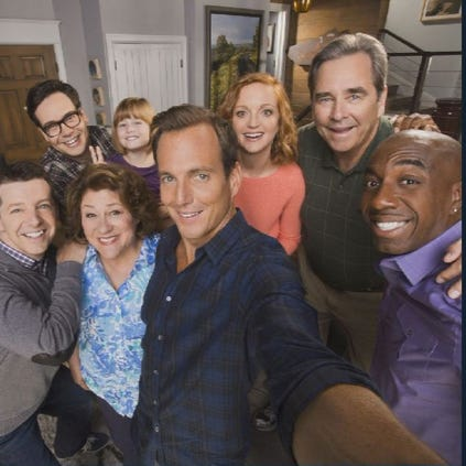 """""""The Millers"""" Season 2 premieres tonight, Oct. 20 at"""
