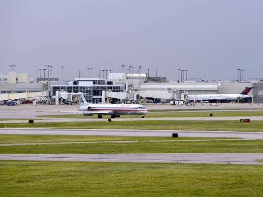 Gov. Rick Scott cuts $461.4 million from the budget including $3 million for Pensacola International Airport