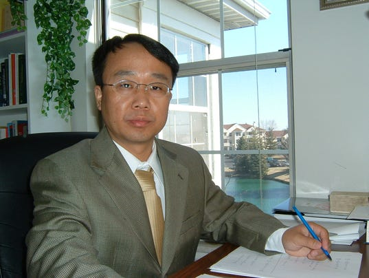 Jianjun Paul Tian